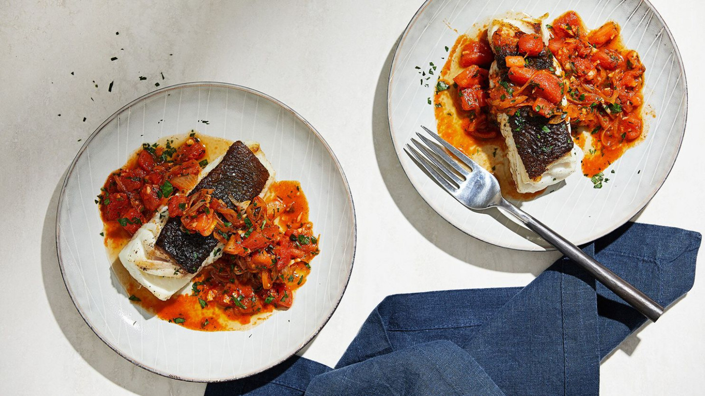 10 Quick Fish Dinner Recipes For Busy Weeknights - The ..