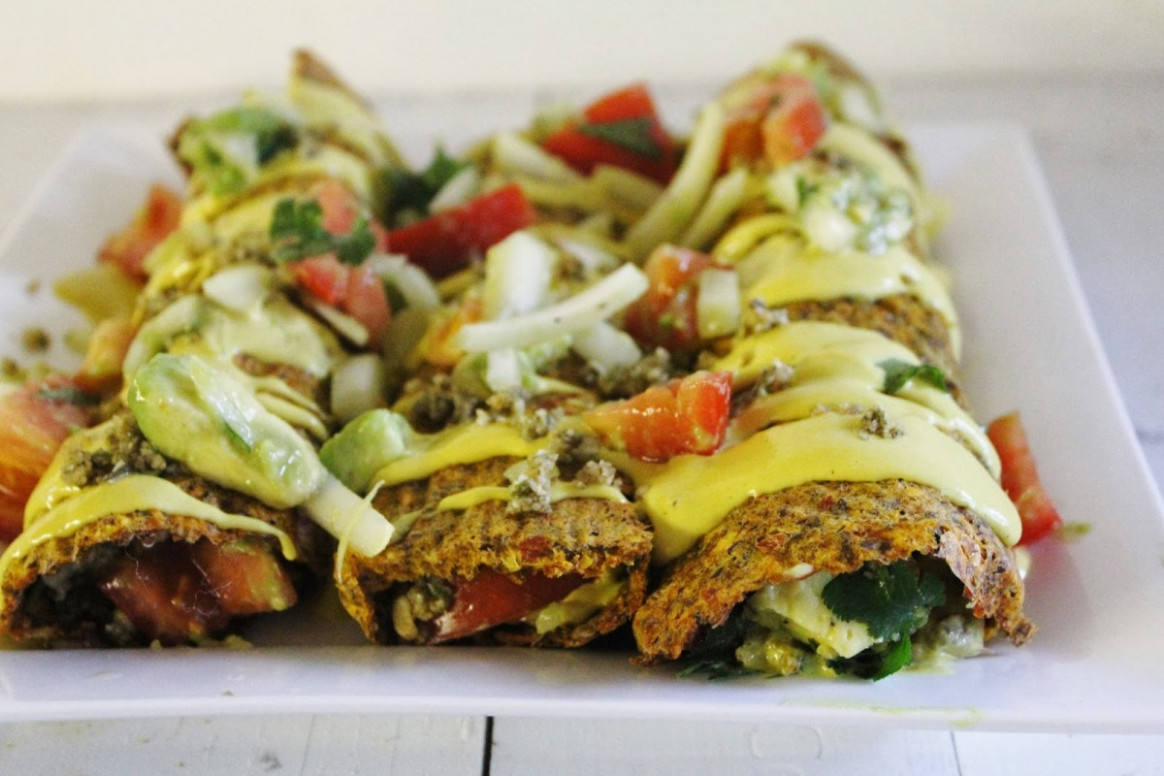 10 Raw Vegan Dishes Everyone Needs To Try, Whether You're ..