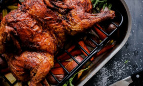 10 Recipes To Make This Fall – A Beautiful Plate – Fall Recipes Chicken