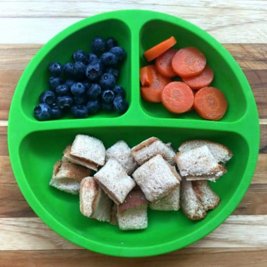 10 Simple Finger Food Meals For A One Year Old · Urban Mom ..