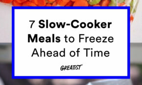 10 Slow Cooker Dinners You Can Make And Freeze Ahead Of Time ..