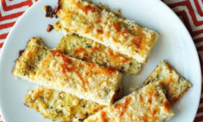 10 Surprising Things To Do With Cauliflower: Cheesy ...
