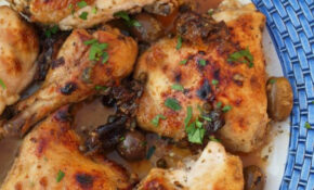 10 Tested And Perfected Recipes For Rosh Hashanah | Rosh ..