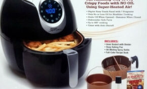 10 Things To Consider For Power Airfryer | Air Fryer Review ..