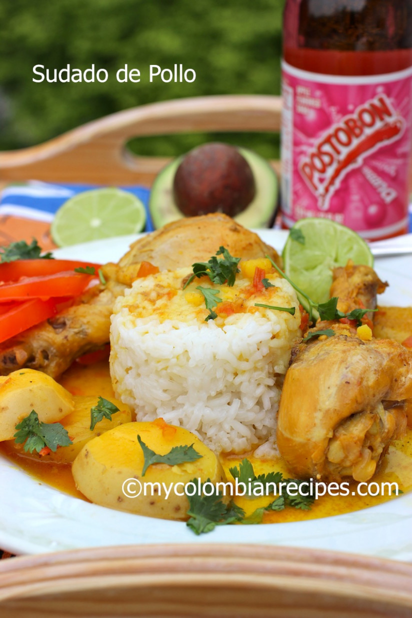 10 Traditional Colombian Main Dishes You Must Try | My ...