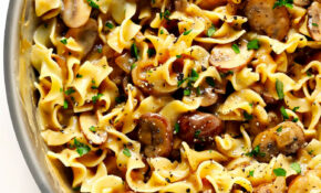 10 Vegetarian Dinner Recipes That Everyone Will LOVE ..