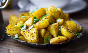 10 Vegetarian Indian Recipes To Make Again And Again – The ..