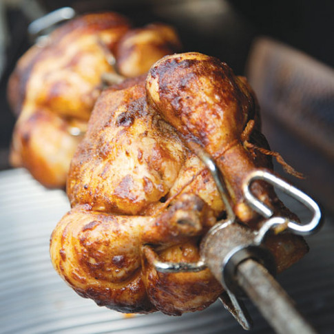 10 Whole Some Chicken Tips – Wearefromthefarm - Rotisserie Recipes Chicken