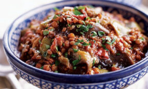 100 Best Recipes Ever: Grains, Legumes & Vegetables ..