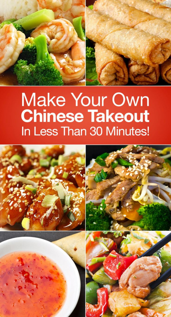 100+ Chinese Food Recipes on Pinterest | Asian food ..