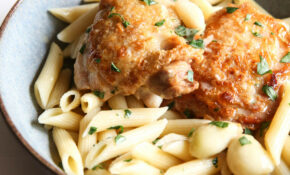 100+ Easy Chicken Dinner Recipes — Simple Ideas For Quick ..