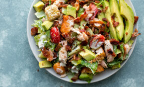 100+ Easy Summer Salad Recipes – Healthy Salad Ideas For ..