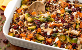 100+ Quick Fall Dinner Recipes – Easy Ideas For Autumn ..