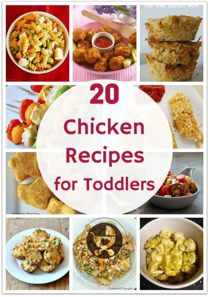 100+ Recipes For Toddlers on Pinterest | Snacks for ..