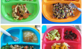100 Simple Meals For Your 10 Year Old That Will Make You ..