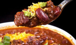 100+ Spicy Chili Recipes On Pinterest | Best Chili Recipe ..