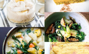 100+ Yummy Paleo And Vegan Recipes – Oh Snap! Let's Eat! – Paleo And Vegetarian Recipes