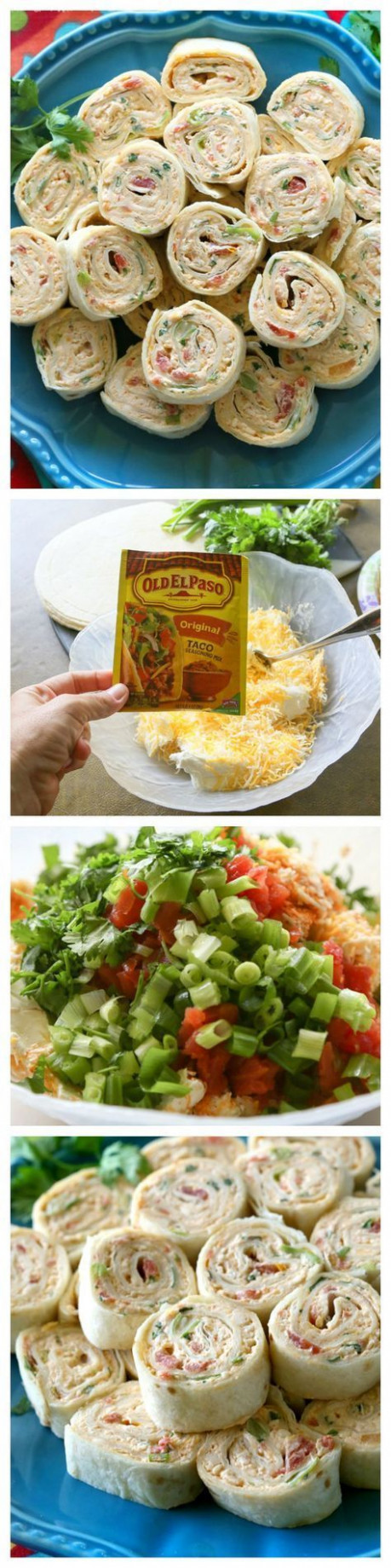 1000+ ideas about Mexican Finger Foods on Pinterest ..