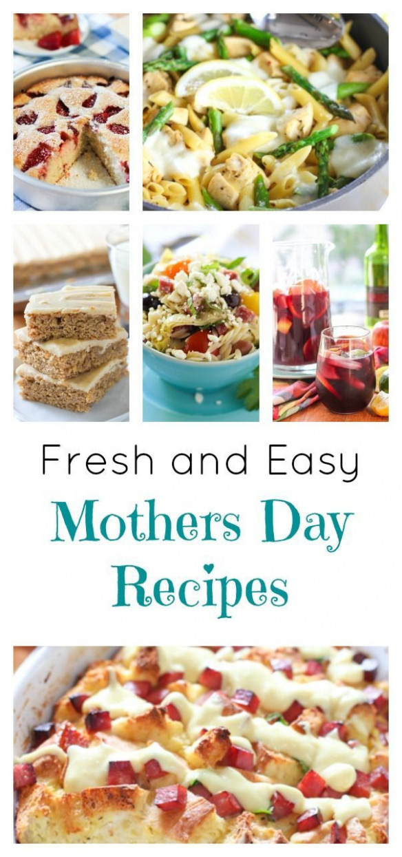 1000+ ideas about Mothers Day Dinner on Pinterest ..