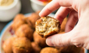 1000+ Images About Croquettes On Pinterest | Croquettes ..