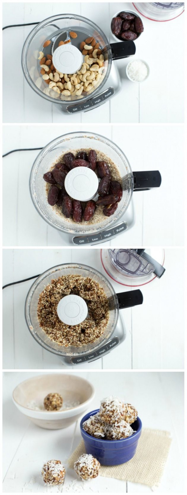 1000+ images about Food Processor Recipes on Pinterest - recipes that use a food processor