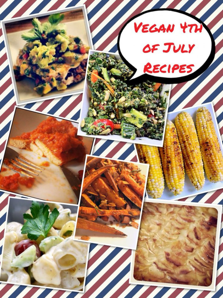 1000+ images about Fourth of July Recipe Ideas on ..