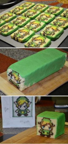 1000+ images about Legend of Zelda bento on Pinterest ..