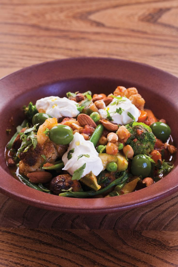 1000+ images about Moroccan foods on Pinterest | Carrot ..