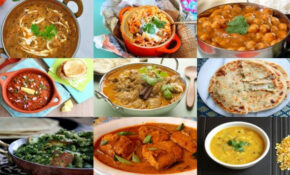 101 Amazing Indian Recipes | Recipes | Food Network UK – Indian Food Recipes With Pictures