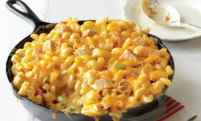 101 Best Classic Comfort Food Recipes – Southern Living – Comfort Food Recipes