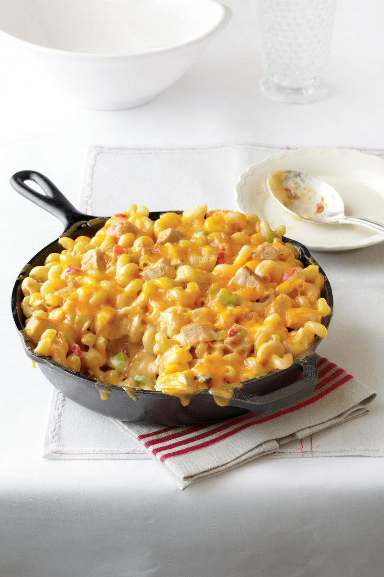 101 Best Classic Comfort Food Recipes - Southern Living - comfort food recipes
