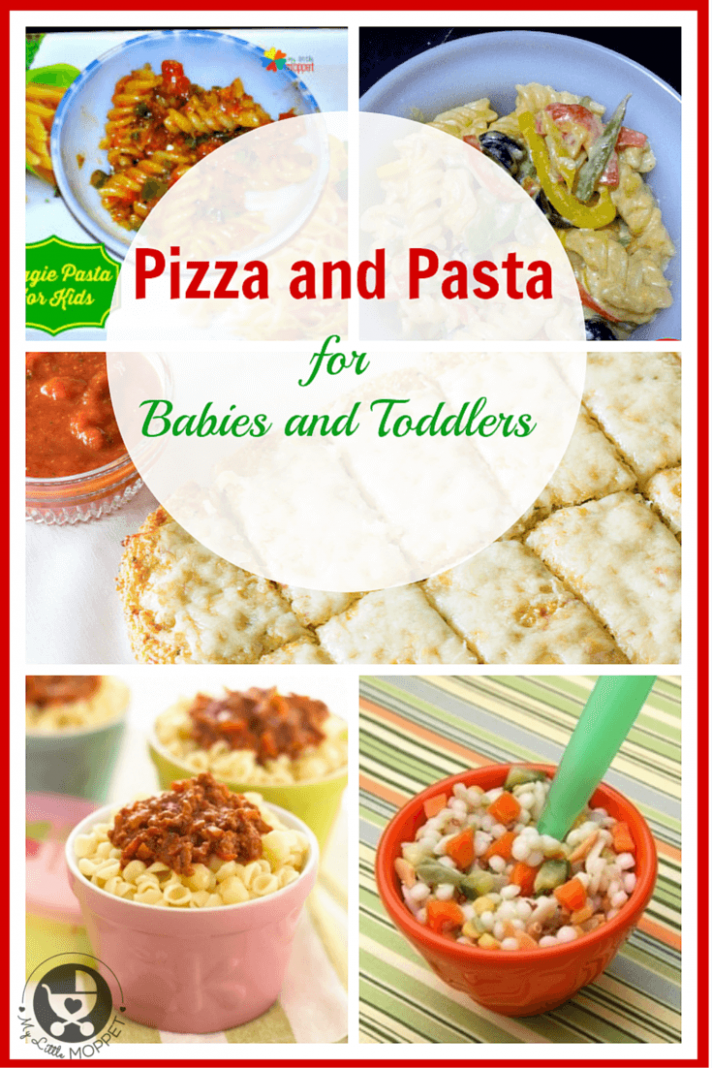 106 Baby Finger Food Recipes - toddler food recipes