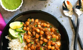 11 Best Instant Pot Indian Vegetarian Recipes - Piping Pot Curry