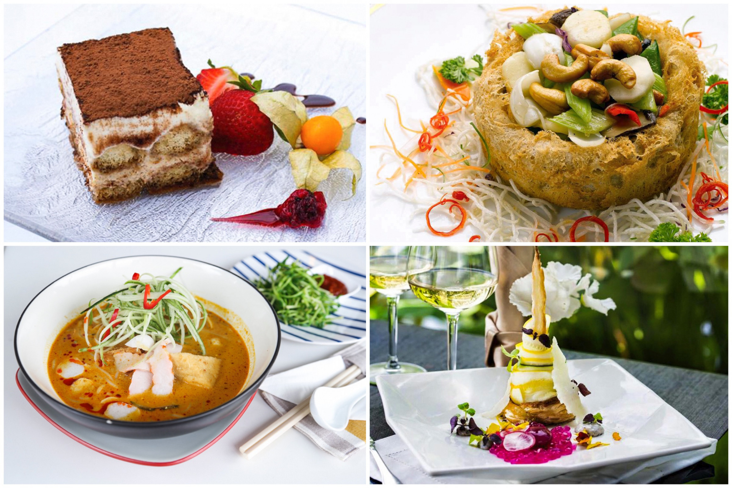 11 Best Vegetarian And Vegan Restaurants In Singapore, That ..