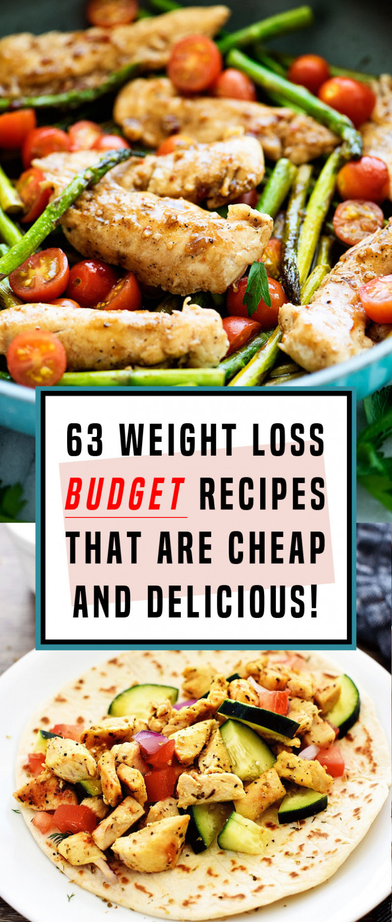11 Budget Weight Loss Recipes That Will Help You Lose Fat ..