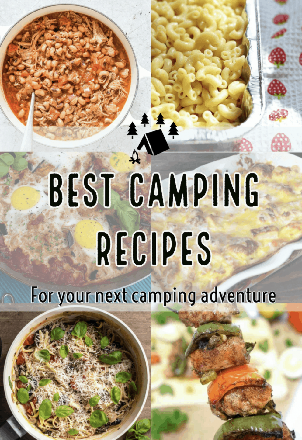 11+ Camping Recipes: Camping Food Ideas For Your Camping ..