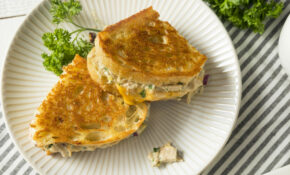 11 Canned Tuna Recipes – Healthy Canned Tuna Ideas – Recipes Using Only Canned Food