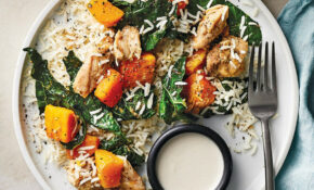 11 Clean Eating Recipes For Weeknights – Cooking Light – Unprocessed Food Recipes