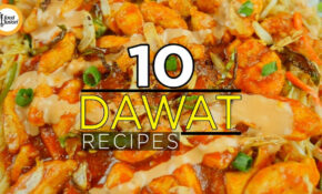 11 Dawat Recipes By Food Fusion – Food Fusion Recipes Youtube