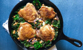 11 Day Healthy Meal Plan – Cooking Light – Recipes Healthy Food