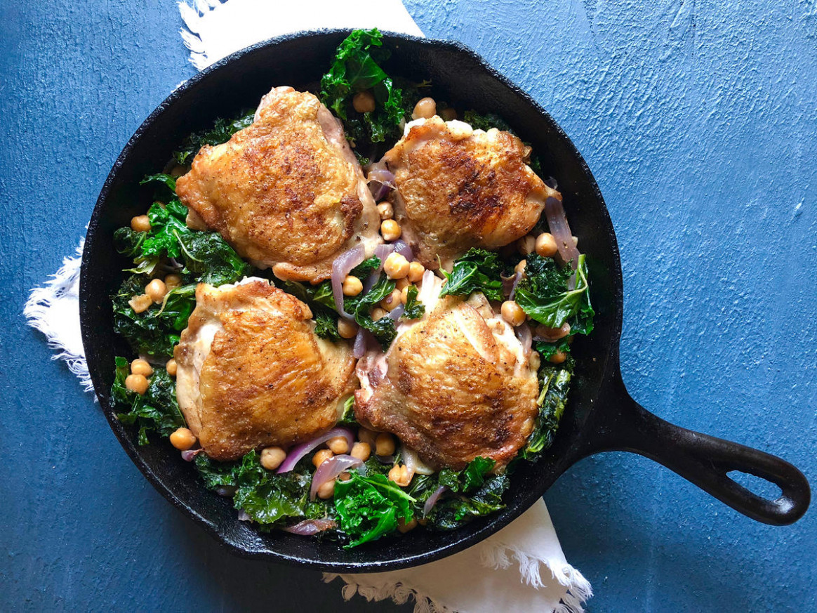 11-Day Healthy Meal Plan - Cooking Light - recipes healthy food