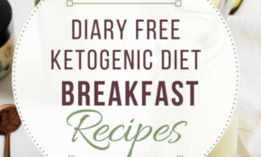 11 Day Ketogenic Meal Plan (Dairy Free, Mostly Plants, High ..