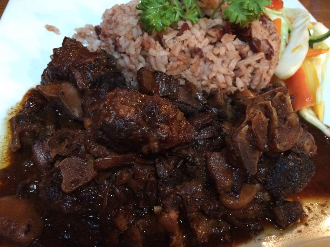 11 Dishes Every Jamaican Should Know How To Cook - Jamaicans