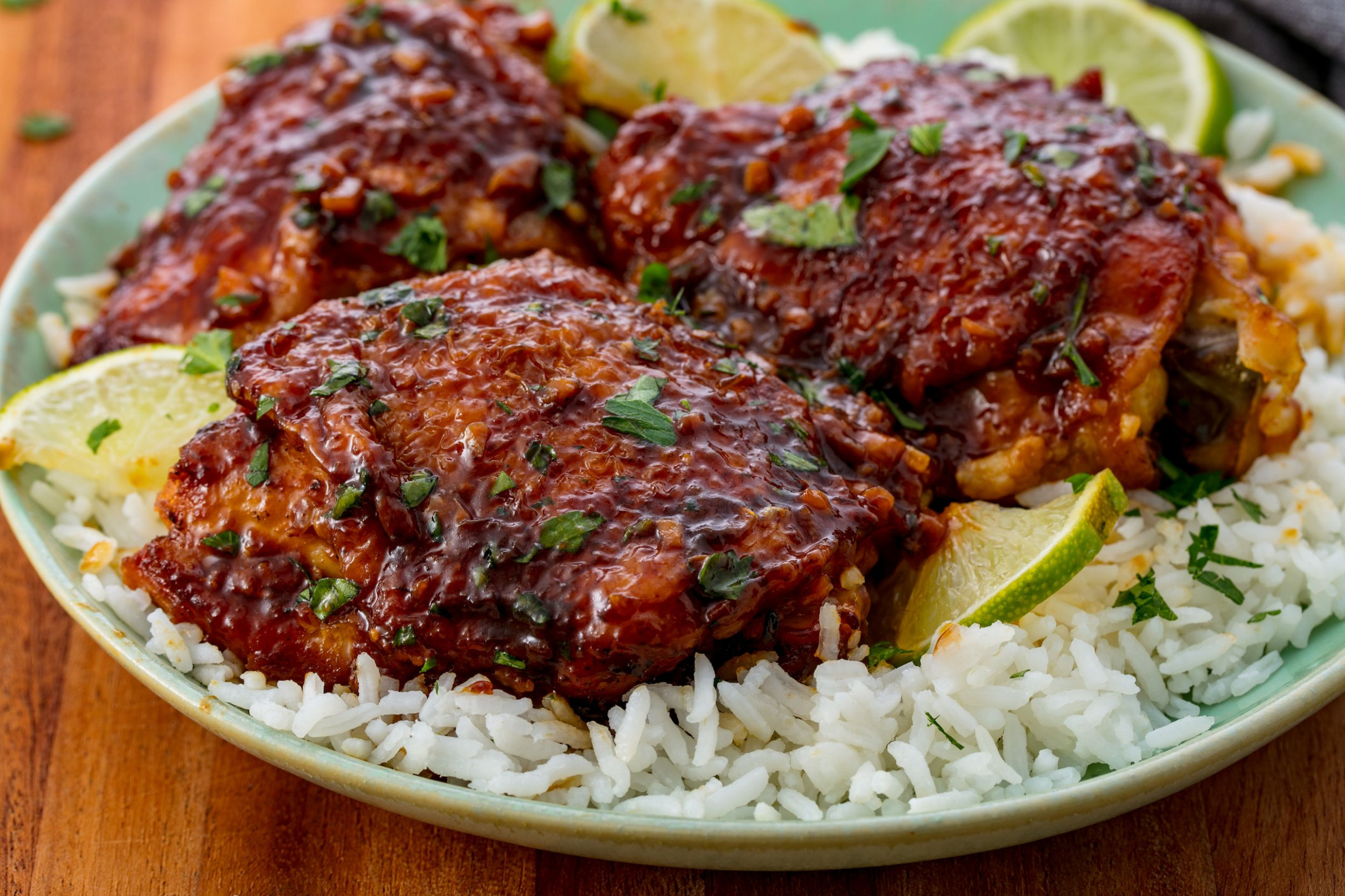 11+ Easy Chicken Thigh Recipes - How to Cook Healthy Chicken ..