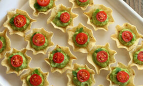 11 Easy Christmas Appetizer Ideas – Best Holiday Appetizer ..