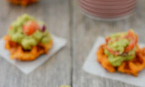 11 Easy Gluten Free Appetizers That Are Healthy AND ..