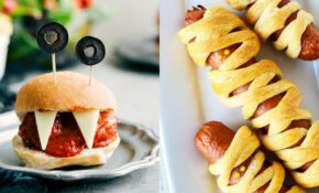 11 Easy Halloween Appetizers — Best Halloween Party ..