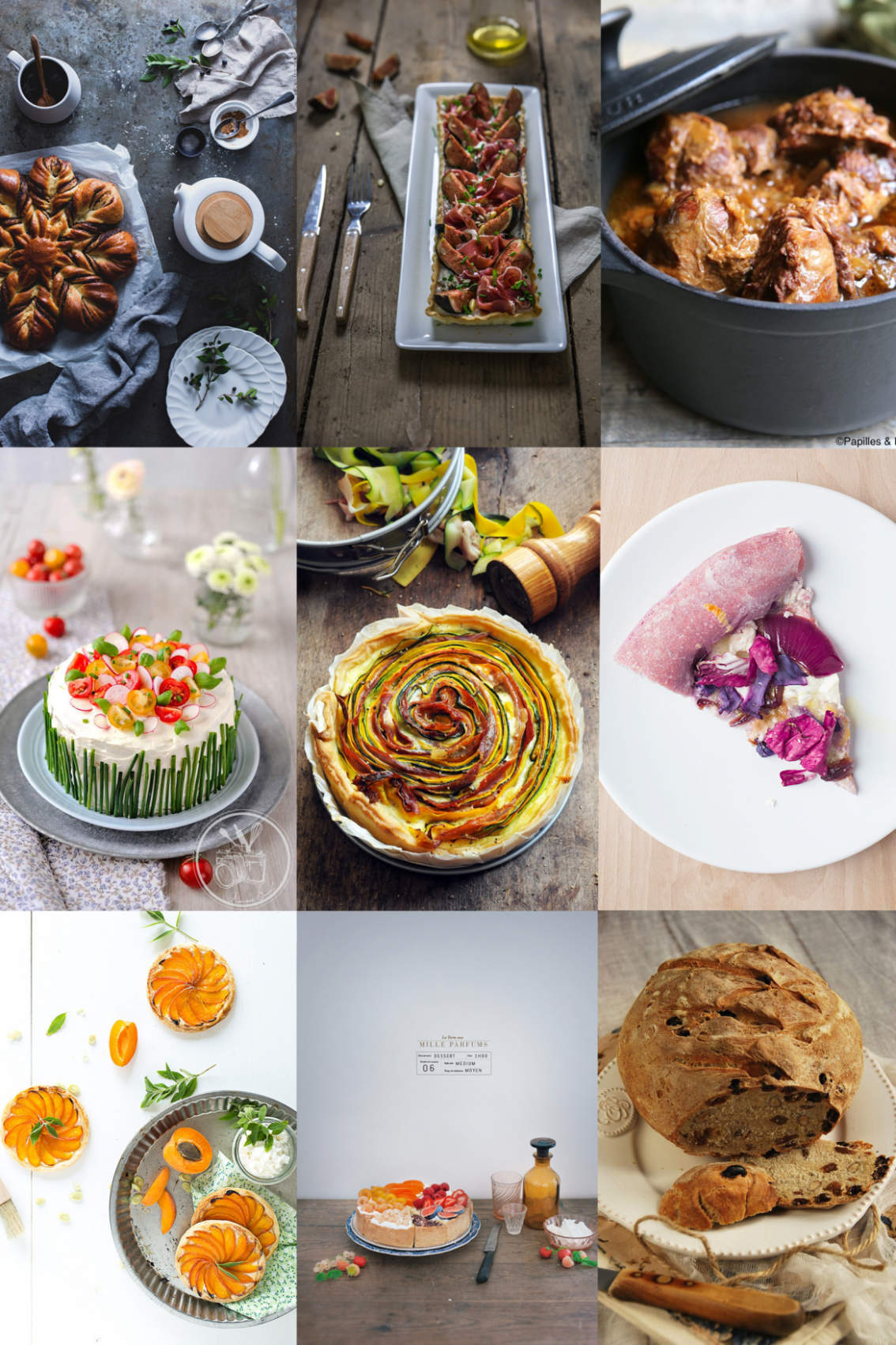 11 French Food Bloggers to Bookmark in 11 - Pardon Your French - french food recipes