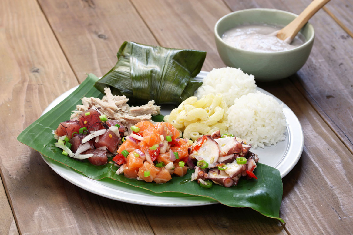 11 Hawaii dishes you must try when traveling to the Islands ..