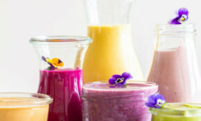 11 Healthy Breakfast Smoothies – Green Healthy Cooking – Recipes Healthy Smoothies